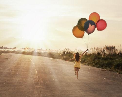 art-baloon-beautiful-blue-dress-fashion-favim-com-75449
