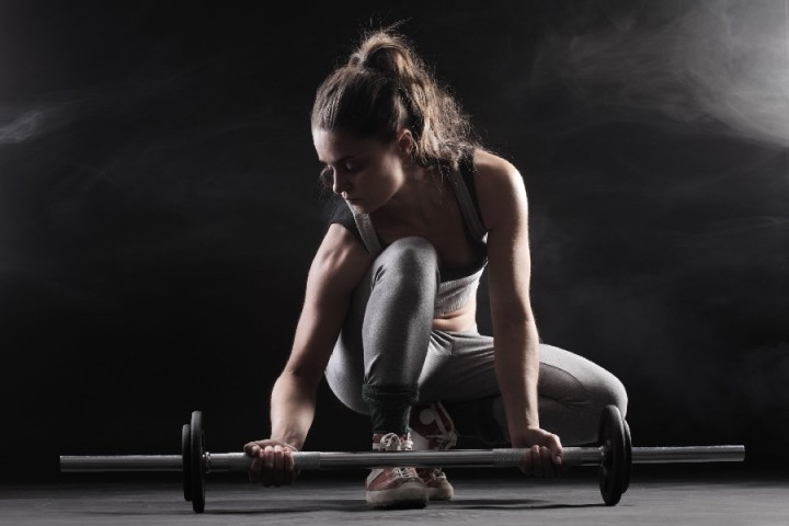 muscle-woman-sports-exercising-bodybuilding-font-b-fitness-b-font-motivational-font-b-poster-b-font