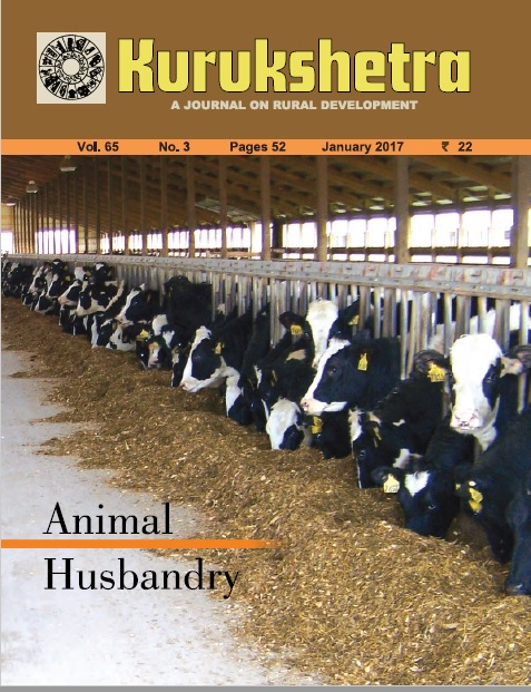 Kurukshetra Magazine January